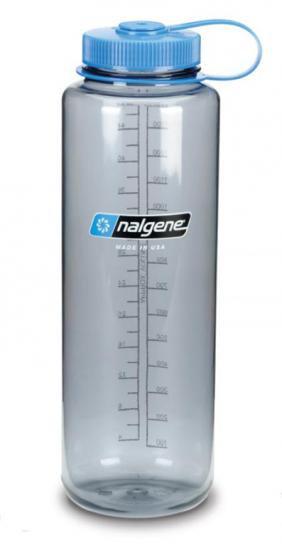 Nalgene Wide Mouth 1.4L Bottle