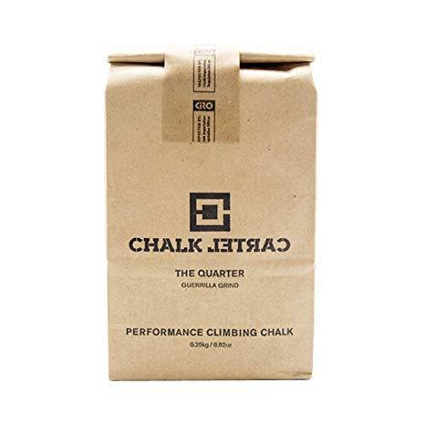 Mad Rock Chalk Cartel - The Quarter