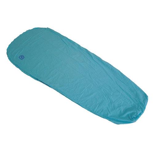 JR Gear Cotton Sleeping Bag Liner (Mummy)