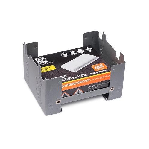 Esbit Solid Fuel Pocket Stove