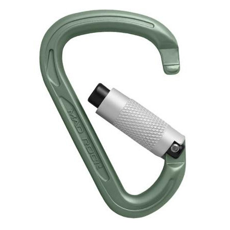 Mad Rock Hulk HMS Twist Lock Carabiner