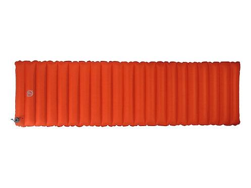 JR Gear Presidon Insulated Sleeping Pad (Rectangular)