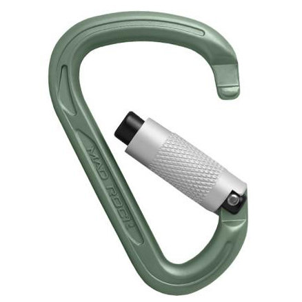 Mad Rock Hulk HMS Triple Autolock Carabiner