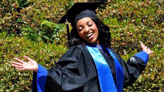 GSU graduation 17