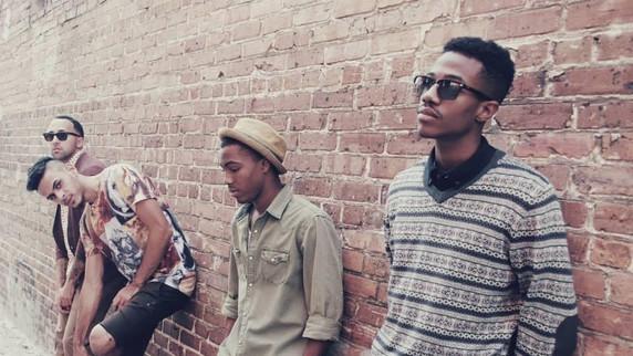 Urban Outsiders 13