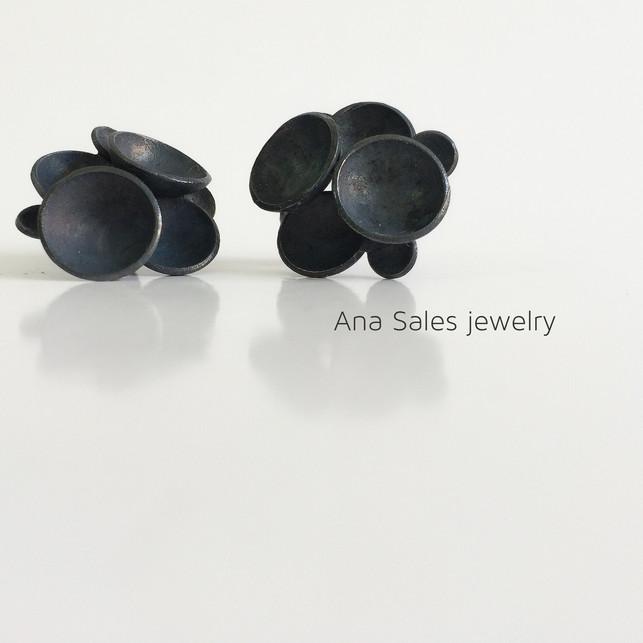 MUSH brincos | earrings