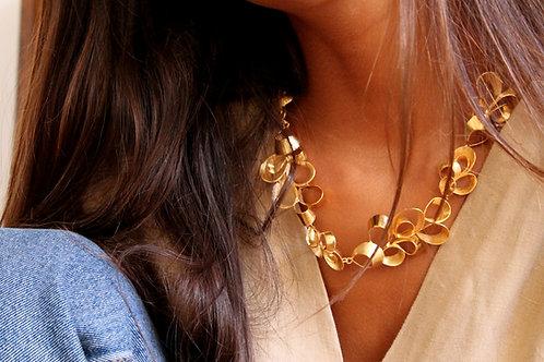 PENA colar | necklace