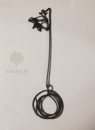 MAYI colar | necklace