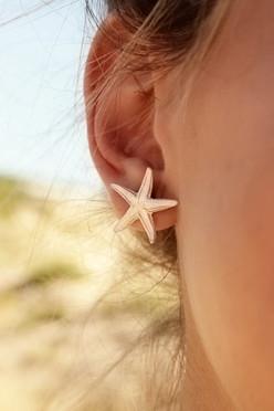 ANGA brincos | earrings