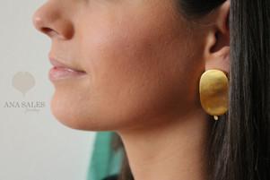 LIRA brincos | earrings