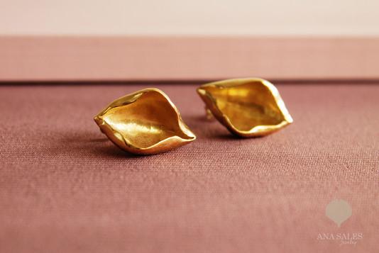 BLOOM brincos | earrings