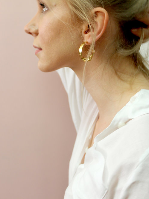 NARA brincos | earrings