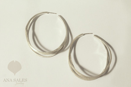 MAYI brincos | earrings