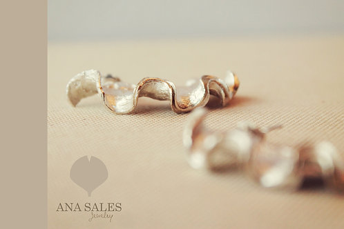 URI  brincos | earrings
