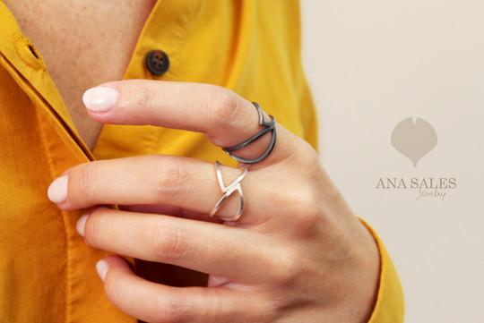 RAMI anel | ring