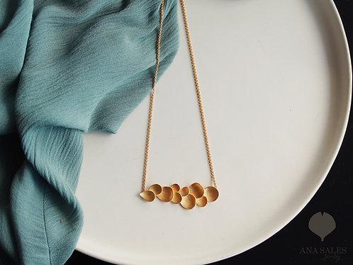 HIN colar pequeno   small necklace