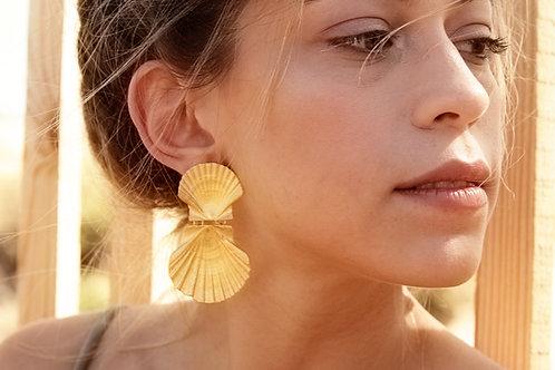 ANGA brincos grandes | big earrings