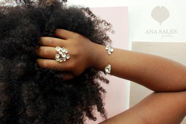 MUSH anel | ring
