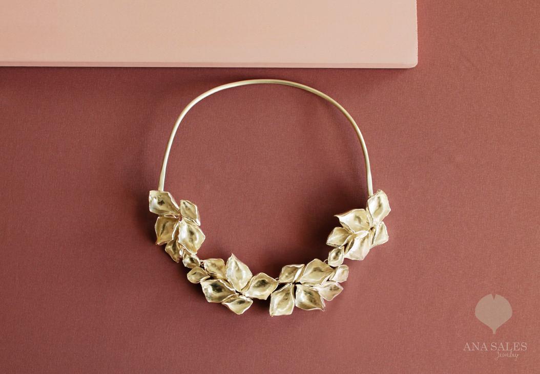 BLOOM colar | necklace