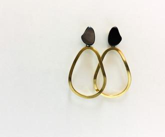 KHOB brincos   earrings
