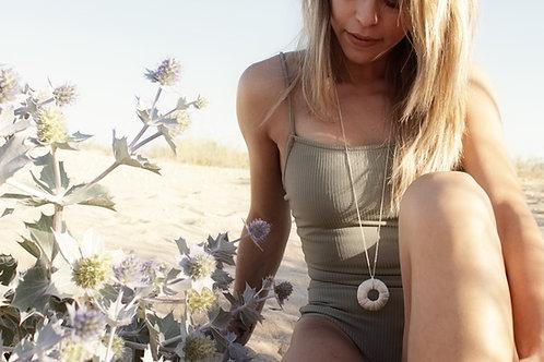 ANGA colar longo | long necklace
