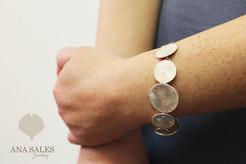 AYRE pulseira | bracelet