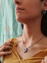 LIRA colar | necklace