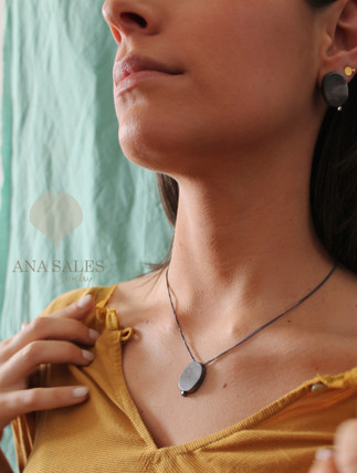 LIRA colar   necklace