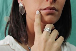 LIRA anel | ring
