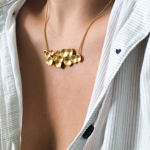 MUSH colar   necklace