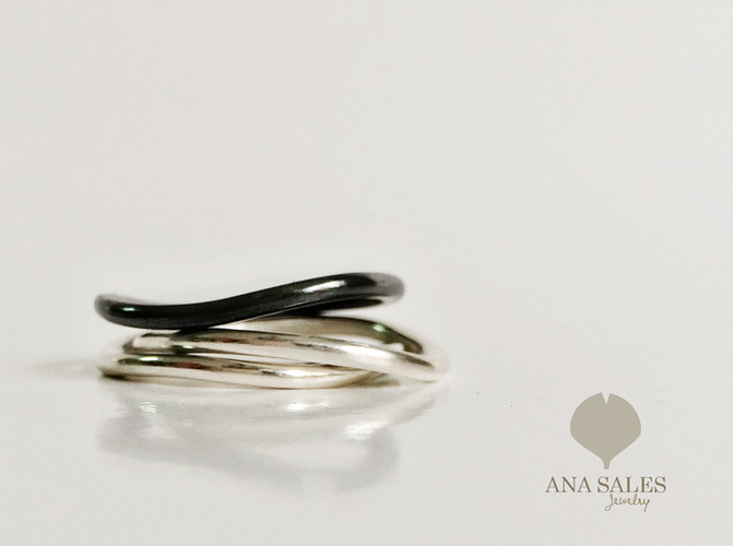 KHOB anel   ring