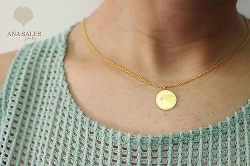 AYRE colar   necklace