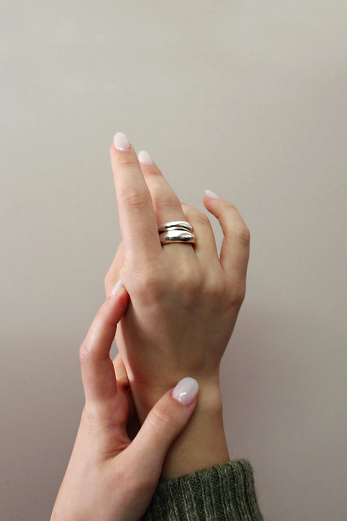 MERO anel largo | big ring