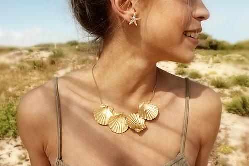 ANGA colar   necklace