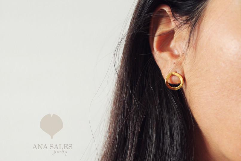 KHOB brincos | earrings
