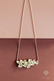 BLOOM colar | necklace