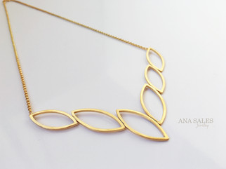 RAMI colar | necklace