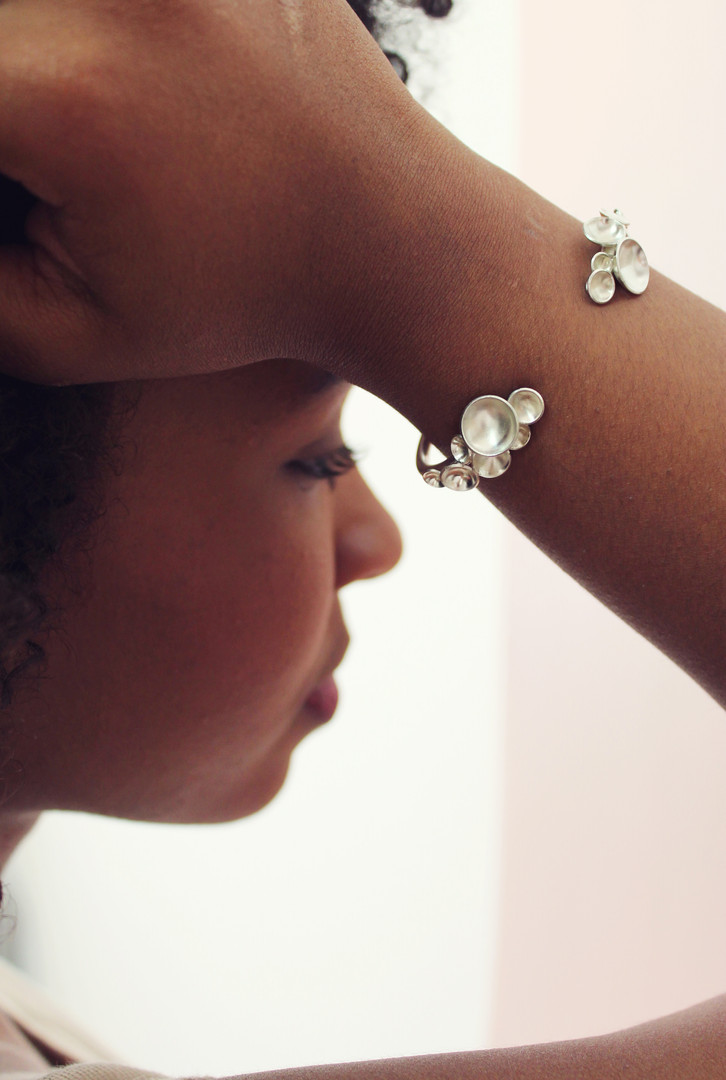 MUSH pulseira | bracelet