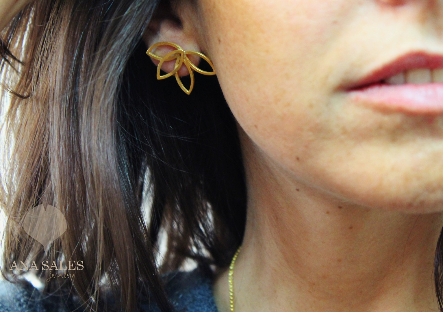 RAMI brincos | earrings