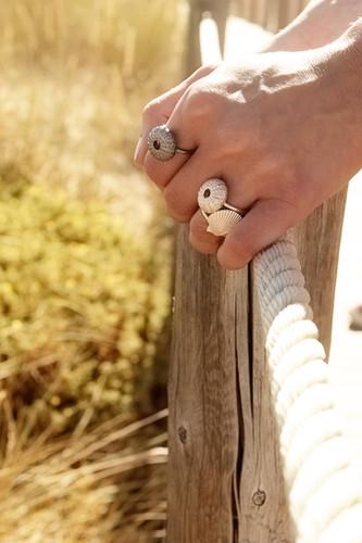 ANGA anel | ring