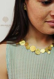 AYRE colar | necklace