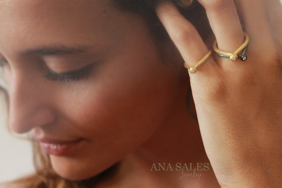 NISA anel | ring