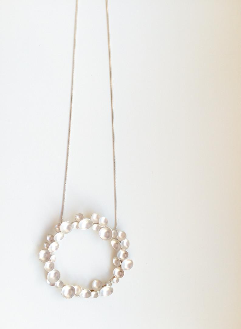 MUSH colar | necklace
