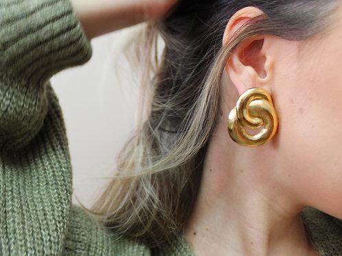 MERO brincos | earrings