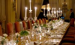 classic wedding Rome