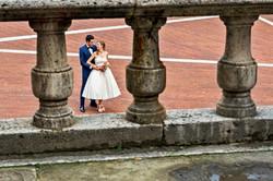 Tuscan Wedding