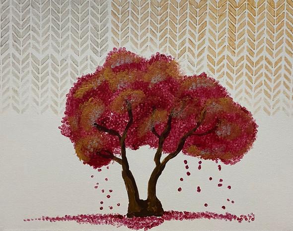 Sidra   Acrylic