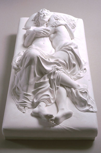 Patricia Cronin - Memorial To A Marriage