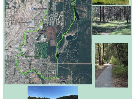 Great Trail Loop Opening