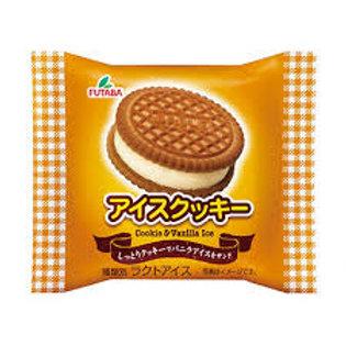 Futaba Cookie Sandwich Ice Cream 50ml